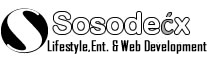 Sosodecx Digital World logo