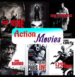Watch Action Movies Online