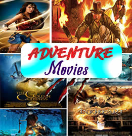 Watch Adventure Movies Online