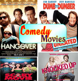 Watch Comedy Movies Online