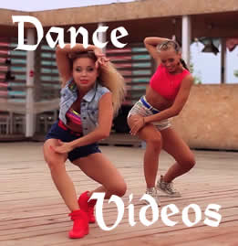 Watch Trending Dance Videos