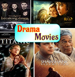 Watch Drama Movies Online