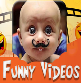Watch Trending Funny Videos