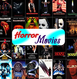 Watch Horror Films Online