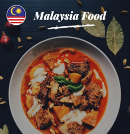 Learn to Cook Malaysian Recipes