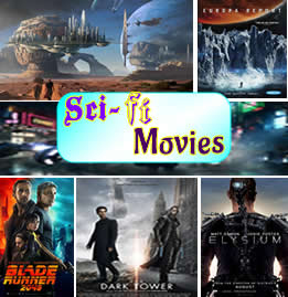 Watch Sci-fi Movies Online