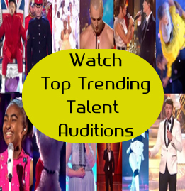 Watch Top 100 Talent Videos