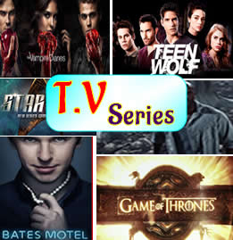 Watch T.V Series Online